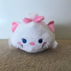 medium marie the cat tsum tsum